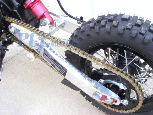 Free Shipping Pro Dirt Bike With Lifan 125cc With