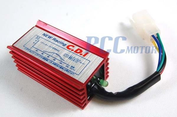 5 WIRES RACE NO REV HYPER CDI BOX XR50 CRF50 110 125 PIT DIRT BIKE 9 CD01 |  eBayeBay