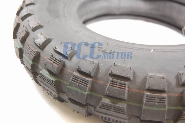 2 TIRES /& TUBES 3.50X8 HONDA Z50 50 MINI TRAIL MONKEY BIKE H TR16-2TIRES