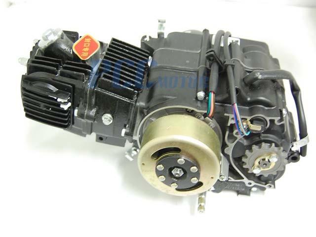 110cc pit bike engine diagram ssr 110cc engine parts diagram lifan