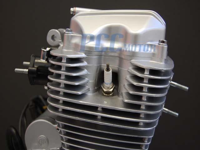 LIFAN 200CC 5 SPD ENGINE MOTOR MOTORCYCLE DIRT BIKE ATV