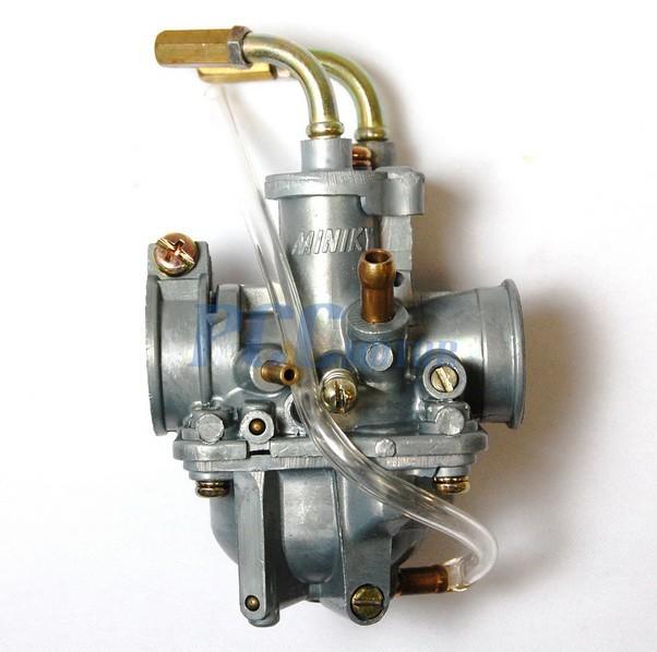 Yamaha Pw50 Pw 50 Carburetor Carb Y Zinger Yzinger V Ca22 Ebay