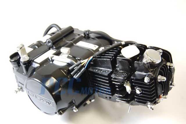 LIFAN 140CC ENGINE MOTOR 4 UP LF140-COMBO W/ OIL COOLER LF140-COMBO
