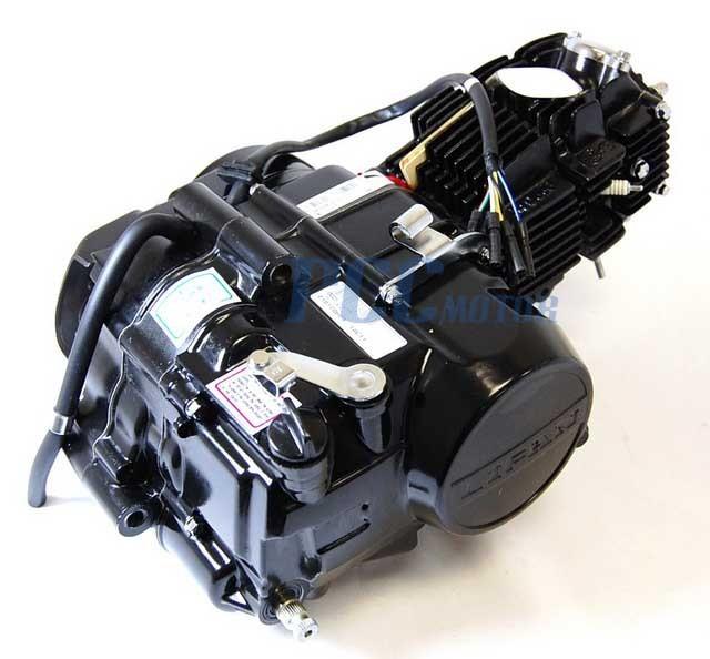 4 up lifan 140cc oil cooled engine xr crf 50 lf140 set. Black Bedroom Furniture Sets. Home Design Ideas
