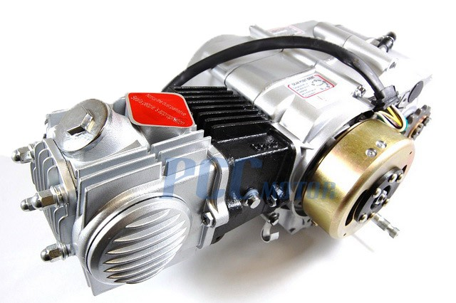 Honda Monkey Wiring Harness : Cc motor engine honda crf xr z sdg ssr bike