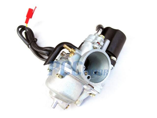 New Carburetor ATV ARCTIC CAT 90cc 90 Carb M CA26