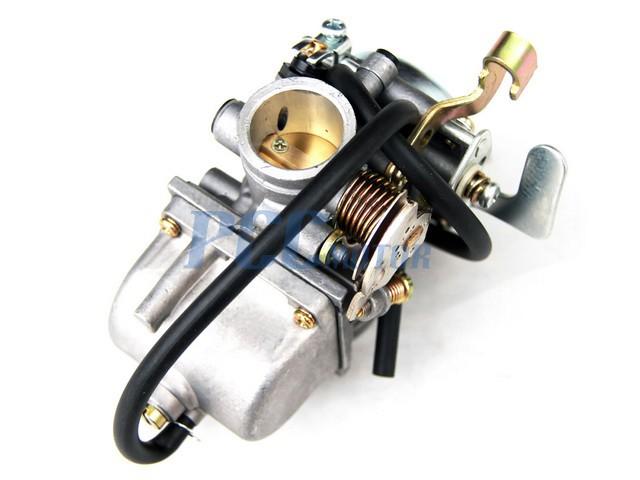 Carburetor Suzuki GN125 GS125 EN125 Carb 1991-97 H CA34