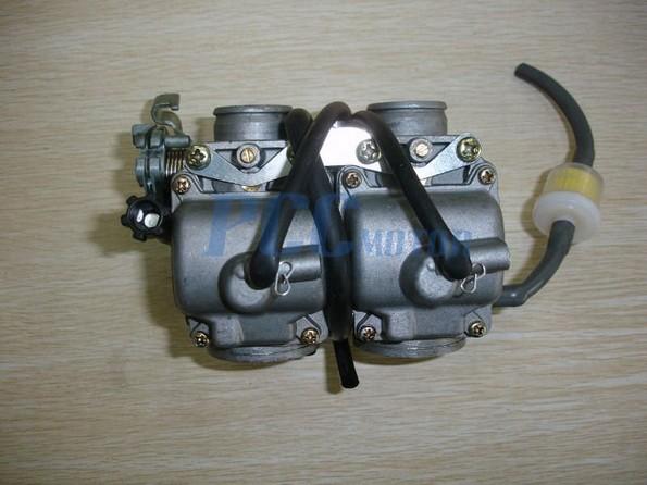 PD26JS 26MM 250CC Carburetor for Motorcycle ATVs Quad Go Kart Buggy Carb M CA45
