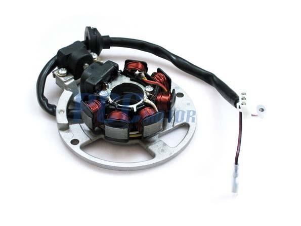 Sportsman 90 2001-2006 Stator Polaris ATV Magneto Generator