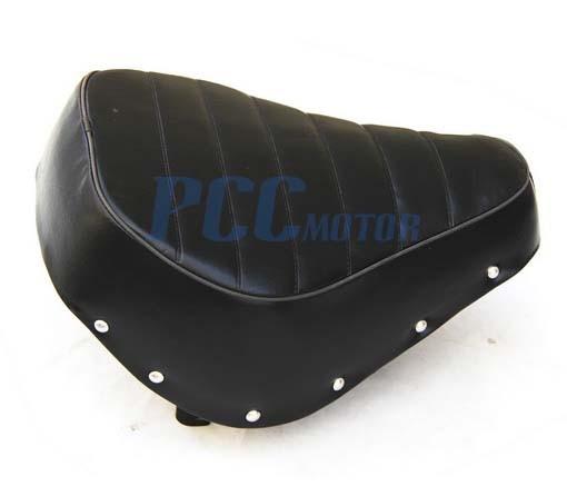 FOR HONDA MONKEY Z50 50CC 50 BLACK FAT SEAT Z50J BIKE I SE33