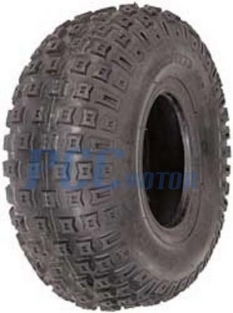 22x11 8 22x11x8 rear front atv go kart knobby tire tires honda atv trx v tr60 ebay. Black Bedroom Furniture Sets. Home Design Ideas
