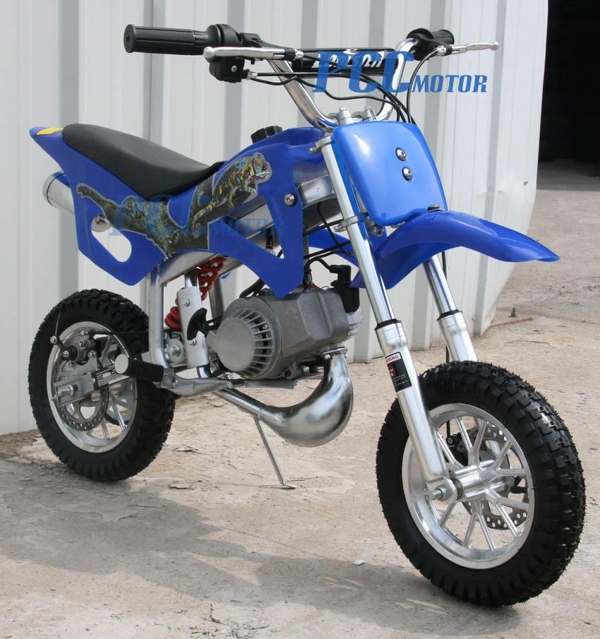 free shipping kids 49cc 2 stroke gas motor mini bike. Black Bedroom Furniture Sets. Home Design Ideas