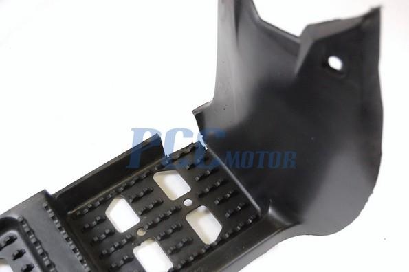 ATV QUAD FOOT REST LEFT /& RIGHT PLASTIC 50CC 70CC 110CC M FR01