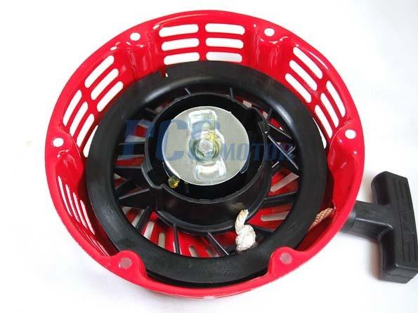 Honda Gx240 Gx270 Motor Generator Lawn Mower Pull Start