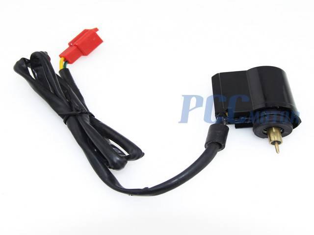 Auto Electric Choke Bystarter Chinese, Gy6 Electric Choke Wiring Diagram