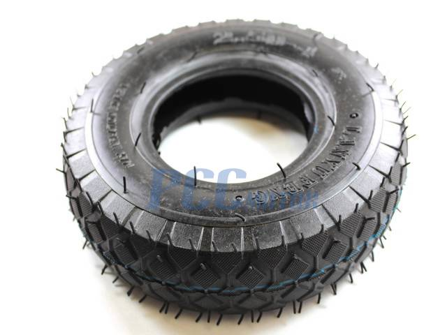 2.80//2.50-4 Tire Inner Tube Mosquito Hawk scooter Pneumatic Hand Truck P TR26