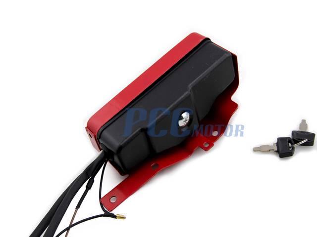 Key Switch Ignition Box fit GX340 11HP GX390 13HP Gas Engines 9 KS37