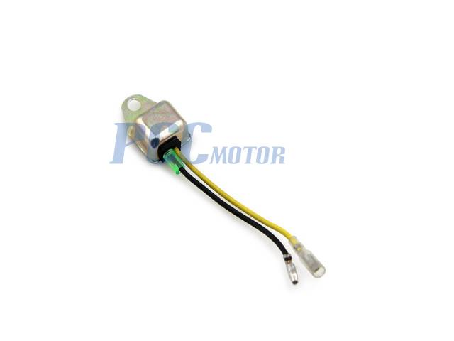 new oil sensor for gx160 gx200 gx240 gx270 gx340 gx390 v ff11 ebay honda gx160 parts manual honda gx390 wiring diagram #29