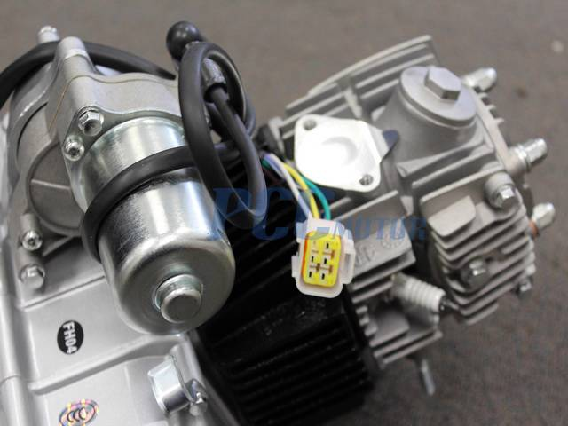 110cc engine motor auto elec start atv dirt bike 152fmh 110e wiring diagram for mini cooper stereo