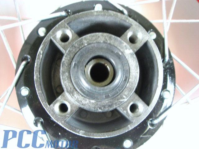 Cuque 57455-S5D-013 Automotive ABS Sensor Left Front Wheel Speed Wheel Sensing System Fit Civic 2001 2002 2003 2004 2005 2006 Special 5S8552 CR-V ALS1598