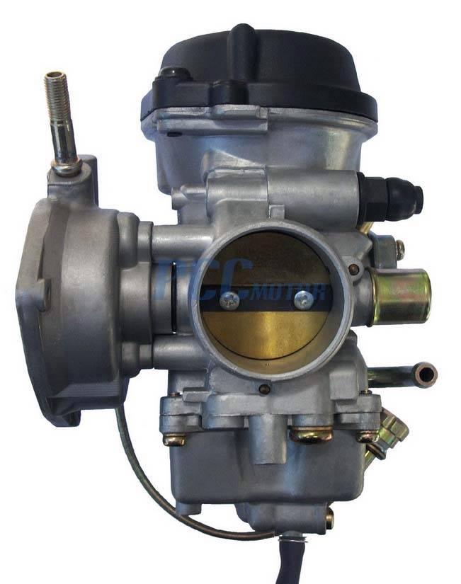 Suzuki Quadrunner Carburetor