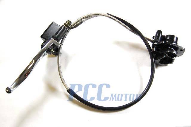 Right Front Brake Lever Master Cylinder Caliper Pit Dirt