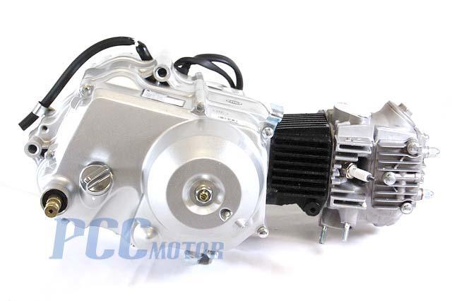70cc 4 Speed Pit Bike Motor Engine Carburetor Cdi Coil