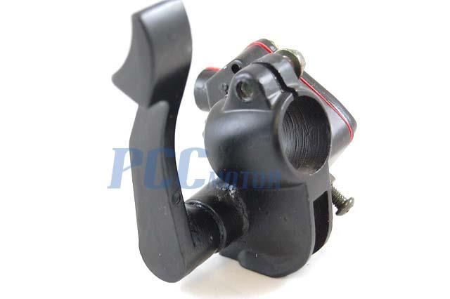 Throttle Thumb Assembly ATV Quad Pit Bike 50 70CC 90CC 110CC V TT07