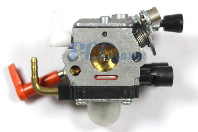CARB C1Q-EL6 CARBURETOR ZAMA STIHL Husqvarna BRUSH CUTTER TRIMMER M TCA14