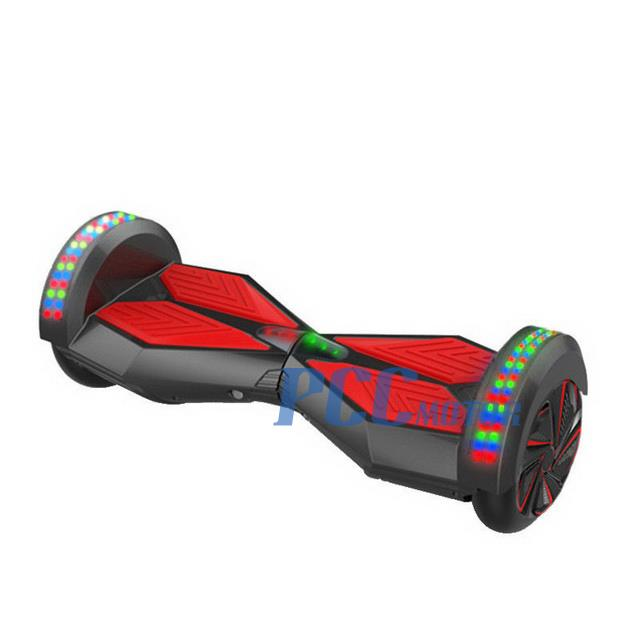 2 X LED LIGHT STRIPS FOR SELF BALANCE BOARD SCOOTER