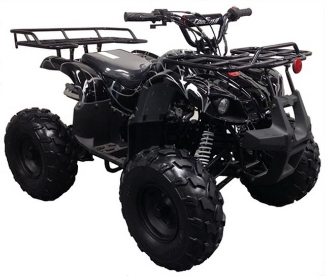 Free Shipping!! Coolster 125cc Automatic / Reverse ATV