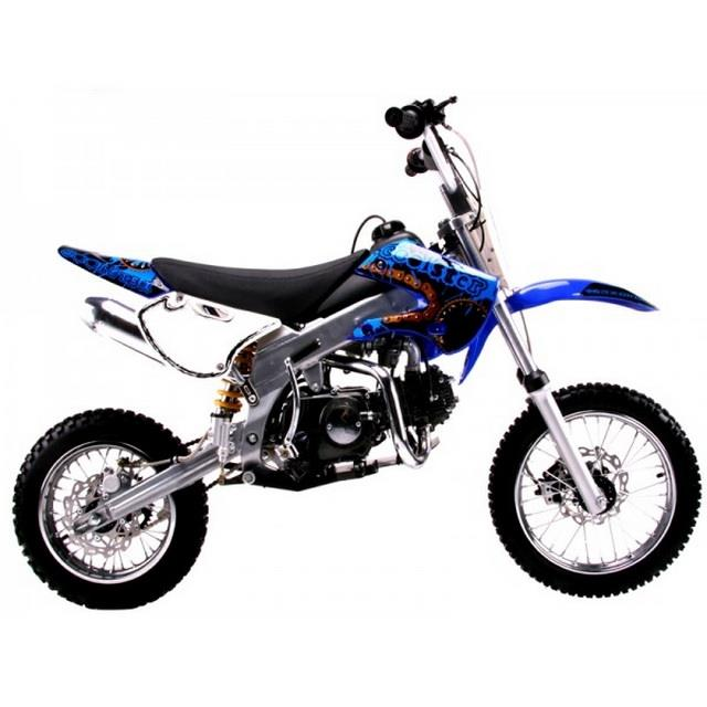 Details about Free Shipping Coolster 214FC New Blue 125cc KLX STYLE Dirt  Bike Blue