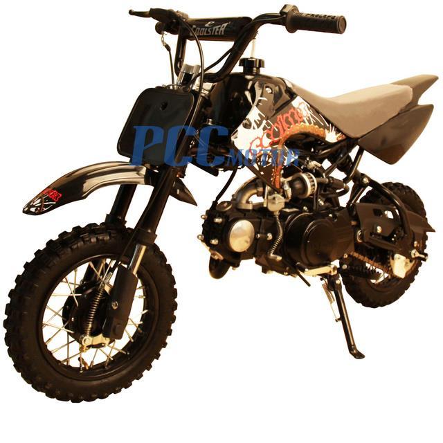 free shipping kids 4 stroke 70cc dirt bike. Black Bedroom Furniture Sets. Home Design Ideas