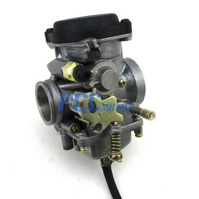 Diagram Of Honda Motorcycle Parts 2001 Xr200r A Carburetor Diagram