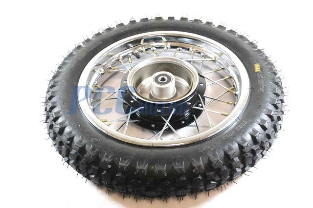 110 Dirt Bike Wiring Diagrams