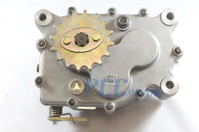 Details about Gear Box for Engine 250cc Go Kart Go Cart Dune Buggy Buggies  Chinese U GB09