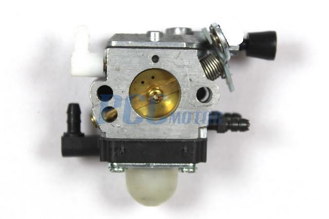 Stihl 4140 120 0619 Replacement Carburetor Fits FS38 FS45 FS46 FS55 KM55 FS85 /&Z