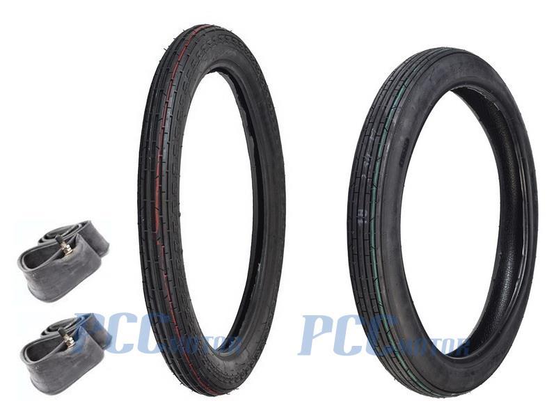 17 U0026quot  Honda C70 Passport Scooter Tire Tires C 70 2 25  2