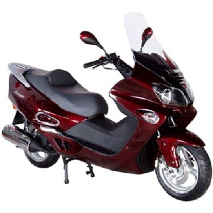 jonway yy250t 150cc 250cc seat tourng style chinese moped. Black Bedroom Furniture Sets. Home Design Ideas