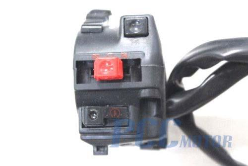 chinese atv wiring diagram 2010 5 4 pins atv quad scooter moped gy6 ignition kill switch chinese atv wiring diagrams 5 wire #13