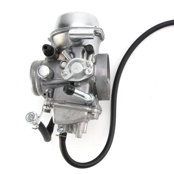 Carburetor For Yamaha Grizzly 660 Yfm660 2002
