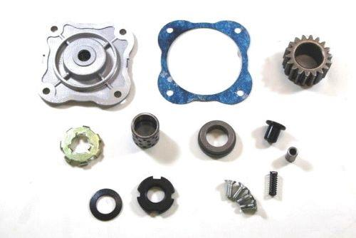 manual clutch assembly for 70cc 110cc 125cc chinese dirt pit bike lifan125cc Clutch Diagram #2