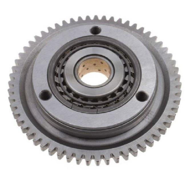 Scooter Starter Drive Clutch Assy 250cc Cn250 Water Cooled