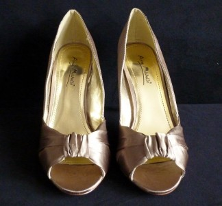 Bridal Shoe Stores Gold Coast