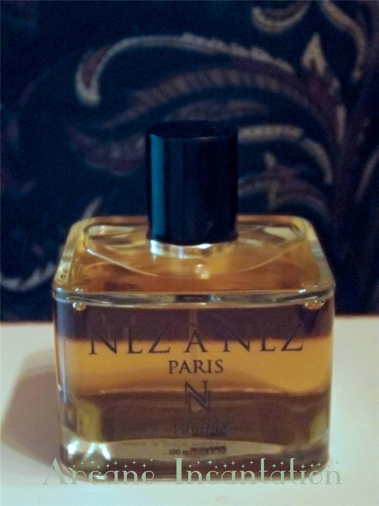 Image 0 of Nez a Nez Vanithe Eau de Parfum 100ml/3.4oz NWOB