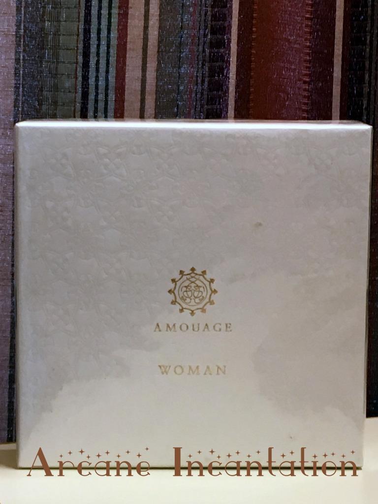 Image 0 of Amouage Miniature Eau de Parfum Collection Women 6x7.5ml/.25oz SIB