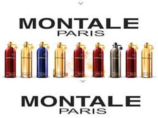 Image 0 of Montale Parfums Eau de Parfum Samples - 23 Of The Best