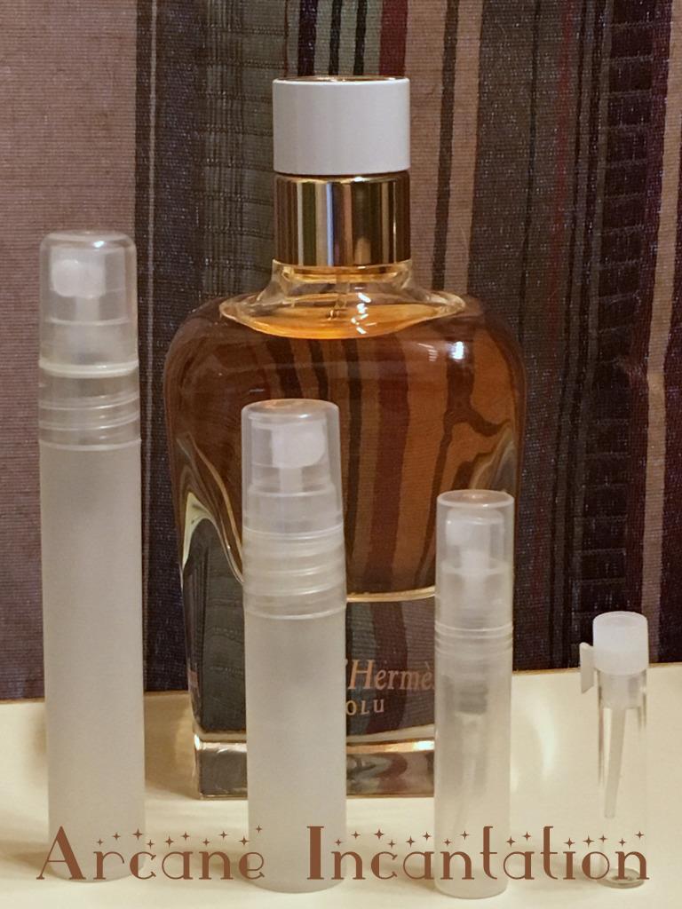 Image 0 of Hermes Jour d'Hermes Absolu Eau de Parfum Decant Samples