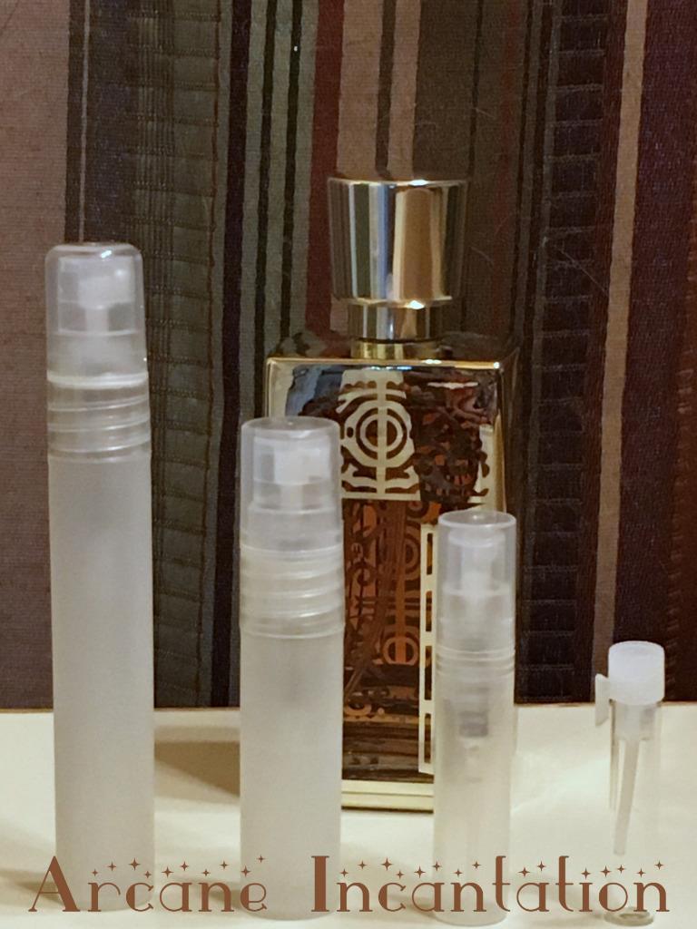 Image 0 of Maison Lancome La Collection L'autre Oud Eau de Parfum Samples