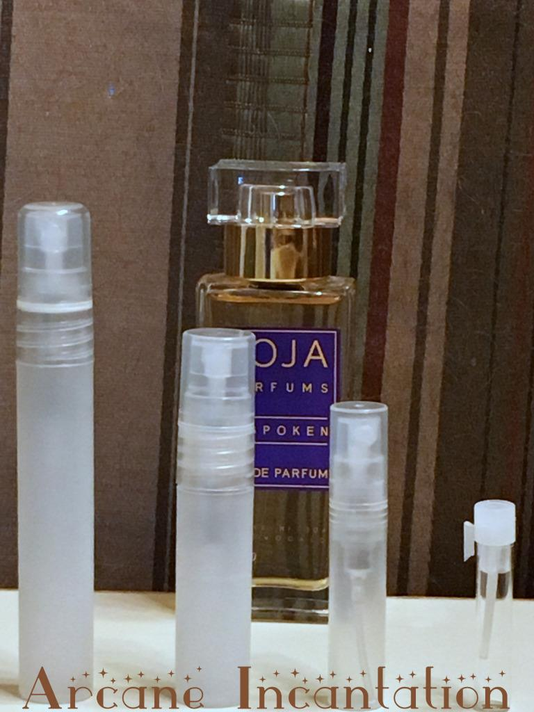 Image 0 of Roja Dove Unspoken Eau de Parfum Samples